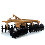 Xtreme Duty Disc Harrow by Everything Attachments